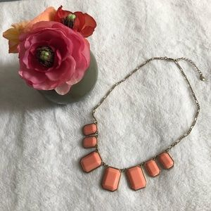 3 for $20 | J Crew Statement Necklace